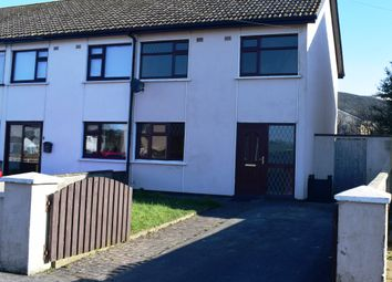 Thumbnail 3 bed end terrace house for sale in 16 Parkmore, Baltinglass, Wicklow