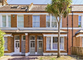 Thumbnail 2 bed flat to rent in Ashleigh Road, London