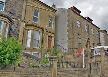Thumbnail 9 bedroom end terrace house for sale in Cross Road, Bradford