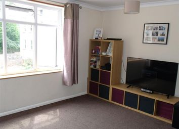 Thumbnail 1 bed flat for sale in London Road, Greenhithe, Kent