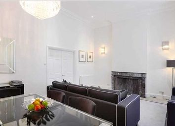 Thumbnail 4 bed flat to rent in Lexham Gardens, Somerset Court, London