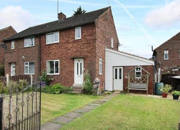 2 bed semi-detached house for sale in Normanville Avenue, Brinsworth, Rotherham S60