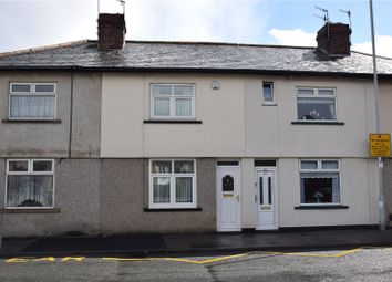 Thumbnail 2 bed terraced house for sale in Queens Road, Keighley, West Yorkshire