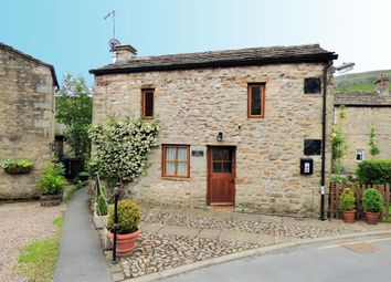 Thumbnail 1 bed detached house for sale in Turf Cottage, Middle Lane, Kettlewell