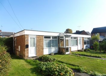 Thumbnail 1 bedroom flat for sale in Beaufort Gardens, Derby