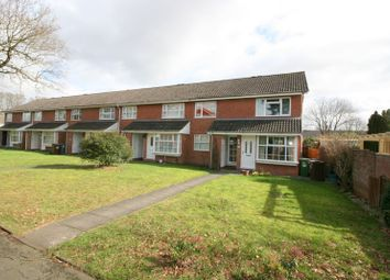 Thumbnail 2 bed maisonette to rent in Withybrook Road, Shirley, Solihull