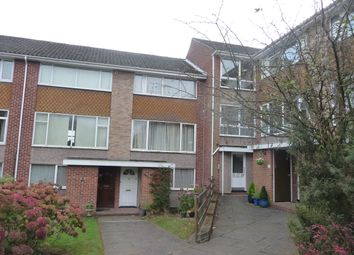 Thumbnail 2 bed maisonette to rent in Little Sutton Lane, Four Oaks, Sutton Coldfield