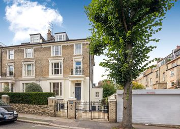 Thumbnail 6 bedroom semi-detached house for sale in Thurlow Road, Hampstead Village