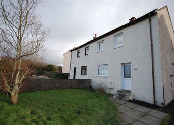 Thumbnail 2 bedroom semi-detached house for sale in Hayocks Road, Stevenston