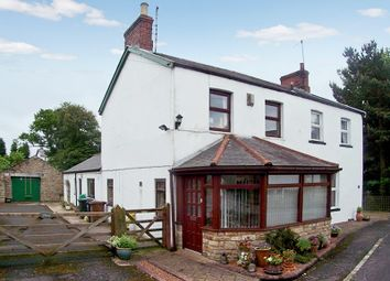 Thumbnail 4 bedroom semi-detached house for sale in Bardon Mill, Hexham