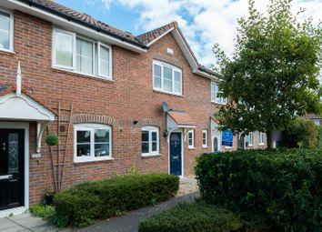 Thumbnail 2 bed terraced house to rent in Abbey Court, Westgate-On-Sea