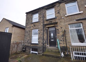 Thumbnail 3 bed terraced house to rent in Cross Lane, Newsome, Huddersfield, West Yorkshire