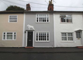 Thumbnail 2 bed terraced house to rent in Queen Street, Coggeshall, Colchester