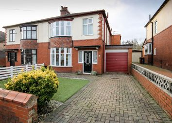 Thumbnail 3 bedroom semi-detached house for sale in Chelford Avenue, Bolton