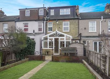Thumbnail 4 bed terraced house to rent in Durban Road, Beckenham