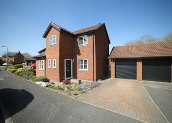 Ferndale Drive, Priorslee TF2. 3 bed detached house for sale