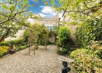 Thumbnail 3 bed terraced house for sale in 9 Market Place, Corbridge, Northumberland