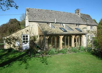Thumbnail 3 bedroom detached house for sale in Langford, Lechlade, Gloucestershire