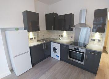 Thumbnail 1 bed flat to rent in Summerfield Crescent, Edgbaston