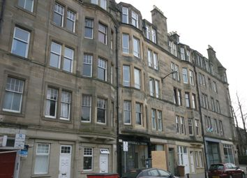 Thumbnail 1 bed flat to rent in Gilmore Place, Edinburgh