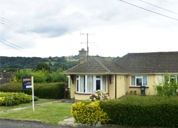 Thumbnail 3 bed semi-detached bungalow for sale in Stringers Drive, Stroud, Gloucestershire