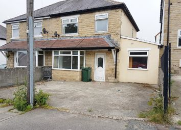 Thumbnail 4 bedroom semi-detached house to rent in Fairbank Road, Bradford