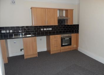 Thumbnail 1 bed flat to rent in Sibthorpe Street, North Shields