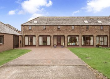 Thumbnail 3 bed semi-detached house for sale in South Kingennie Steadings, Kingennie, Broughty Ferry