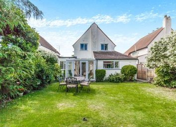 Thumbnail 3 bedroom detached house for sale in Drummond Road, Goring-By-Sea, Worthing, West Sussex