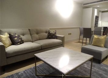 Thumbnail 1 bed flat to rent in Queens Wharf, Hammersmith, Lonon