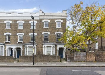 Thumbnail 4 bed flat for sale in Dunollie Road, Kentish Town, London