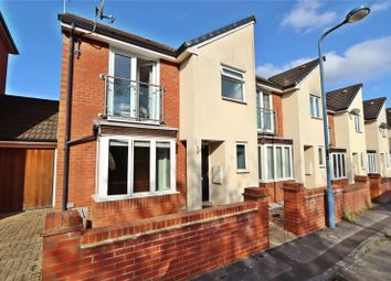 Thumbnail 3 bed end terrace house for sale in Hunsbury Chase, Broughton