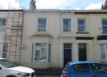 Thumbnail 6 bedroom terraced house for sale in Hill Park Crescent, Plymouth