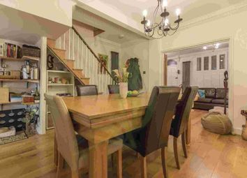 Thumbnail 3 bed end terrace house to rent in Commerell Street, Greenwich, London