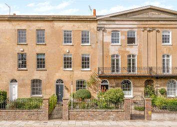 Thumbnail 4 bedroom terraced house for sale in Kings Road, Windsor, Berkshire