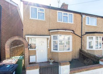 3 bed end terrace house for sale in William Street, Bushey WD23