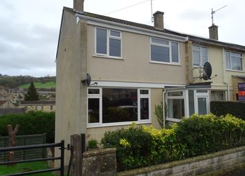 Thumbnail 4 bed end terrace house to rent in Greenbank Gardens, Weston, Bath