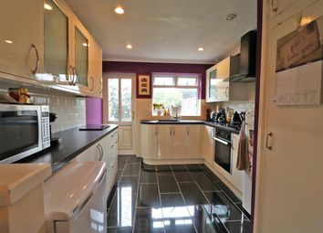 Thumbnail 3 bed semi-detached house to rent in The Almonds, Kempston, Bedford