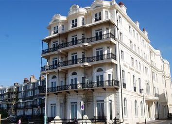 Thumbnail 2 bed flat to rent in Marine Parade, Brighton