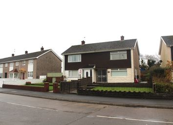 Thumbnail 2 bed semi-detached house to rent in Aneurin Way, Derwen Fawr, Sketty, Swansea