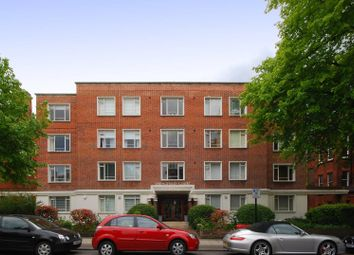 Thumbnail 2 bed flat to rent in Eton Avenue, Swiss Cottage