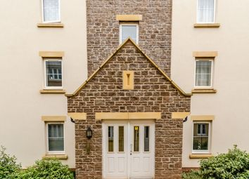 Thumbnail 2 bed flat for sale in Mill House Road, Taunton, Somerset