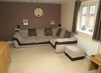 Thumbnail 2 bed maisonette to rent in Kestrel Close, Ash Vale