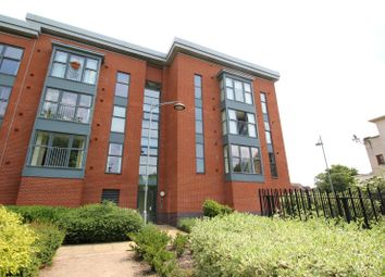 Thumbnail 1 bedroom flat to rent in Rothesay Gardens, Monmore Grange, Wolverhampton