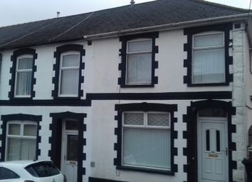 Thumbnail 2 bed end terrace house to rent in Bishops Place, Ebbwvale