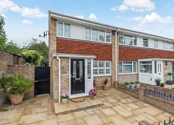Thumbnail 3 bed end terrace house for sale in Wordsworth Road, Welling