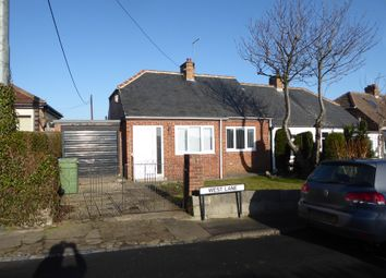 Thumbnail 3 bed bungalow to rent in West View, Hawthorn., Hawthorn, Seaham.