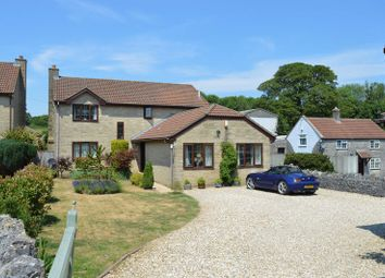 Thumbnail 5 bed detached house for sale in A Rural Location, Binegar Lane, Gurney Slade