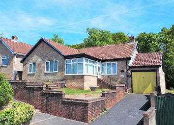 Thumbnail 3 bed detached bungalow for sale in Broom Close, Calcot, Reading