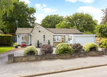 Thumbnail 3 bed detached house for sale in Spring Street, Ewell, Epsom, Surrey